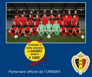 Diables Rouges